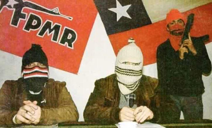 Plan Septiembre Negro del PC y el FPMR (o cómo agitar con violencia Chile en 1987)