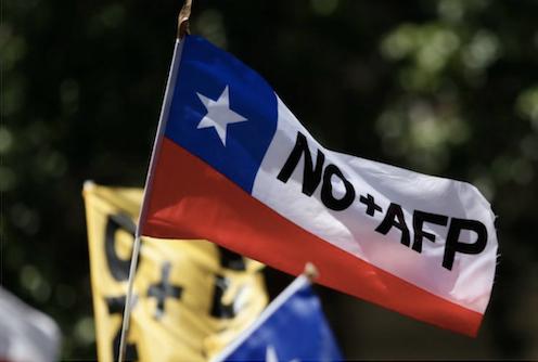 Chile: las consecuencias del oportunismo político pueden ser peores que las del coronavirus