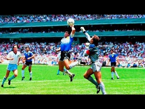 Argentina entre Maradona y Borges